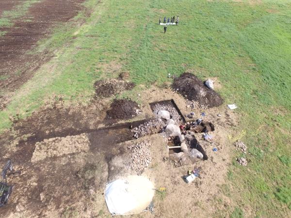 Archäologischer Vortrag: Relikte im Moor